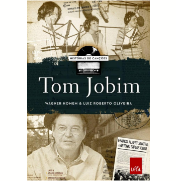 Tom Jobim (Vol. 4)
