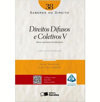 Direitos Difusos e Coletivo V (Vol. 38)