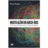 Muito Além do Arco-Íris - Klecius Borges