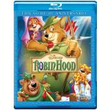 Robin Hood - Edi��o De 40� Anivers�rio (Blu-Ray) -