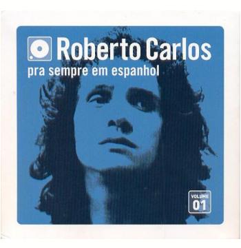 Box Roberto Carlos - Pra Sempre Em Espanhol - Vol. 1 (CD)