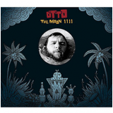 Otto - The Moon 1111 (digifile) (CD) - Otto