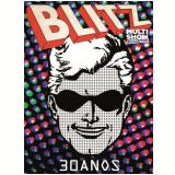 Multishow Registro - Blitz 30 Anos - Ipanema (DVD) - Blitz