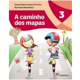 A Caminho Dos Mapas (Vol.3) -