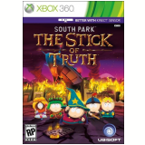 South Park - Stick Of Truth - Signature Edition (X360) -