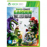 Plants Vs Zombies - Garden Warfare (X360) -