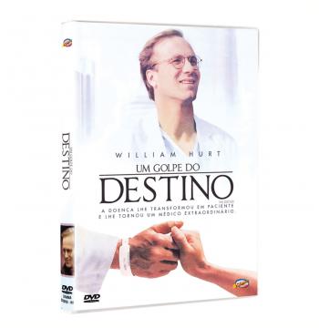 Um Golpe Do Destino (DVD)