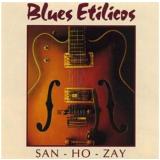 San-ho-zay (CD) -