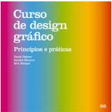Curso De Design Gráfico - David Dabner, Sandra Stewart, Eric Zempol