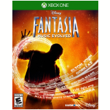 Disney Fantasia: Music Evolved (Xbox One) -
