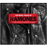 Ramones - The Many Faces Of Ramones (CD) - Ramones