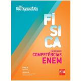 Ser Protagonista Fisica - Caderno De Competencias Enem - Ensino Médio -
