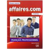 Affaires.Com Livre De L´Eleve - Jean-luc Penfornis