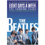The Beatles - Eight Days A Week - The Touring Tears (DVD) - The Beatles