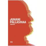 Habitar - Juhani Pallasmaa