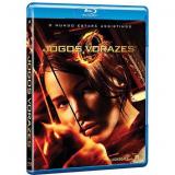 Jogos Vorazes (Blu-Ray) - Woody Harrelson, Elizabeth Banks
