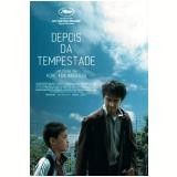 Depois Da Tempestade (DVD) - Kore-eda Hirokazu