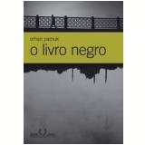O Livro Negro - Orhan Pamuk