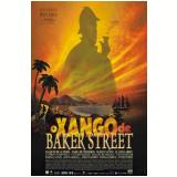 O Xangô de Baker Street (DVD) - Vários (veja lista completa)