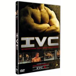 DVD - IVC - International Vale - Tudo Championship 5 - Sergio Batarelli ( Diretor ) - 7898489242157