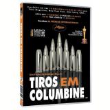 Tiros em Columbine (DVD) - Michael Moore (Diretor)