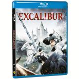 Excalibur (Blu-Ray) - Helen Mirren