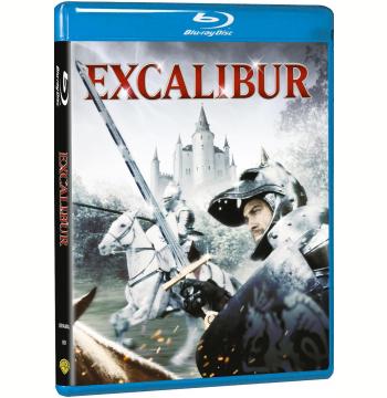 Excalibur (Blu-Ray)