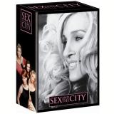 Sex and the City - Coleção Completa - 18 Discos (DVD) - Vários (veja lista completa)