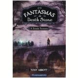 A Estrada Fantasma (Vol. 4) - Tony Abbott