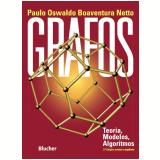 Grafos - Paulo Oswaldo Boaventura Netto