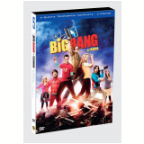 Big Bang: A Teoria - 5ª Temporada (DVD)