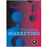 Pesquisa de Marketing - Naresh K. Malhotra