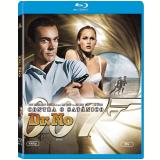 007 Contra O Satânico Dr. No (Blu-Ray) - Vários (veja lista completa)