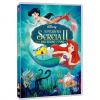 A Pequena Sereia II - Retorno Para O Mar (DVD)
