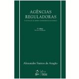 Agências Reguladoras E A Evolução Do Direito Administrativo Econômico - Alexandre Santos Aragão