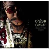 Aos Vivos - Agora - Chico César (CD) - Chico Cesar
