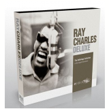Ray Charles Deluxe (CD) - Ray Charles