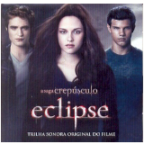 O.s.t. - Eclipse (CD) - O.s.t. - The Twilight Saga