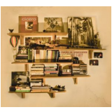 Canções De Apartamento (CD) - Cícero