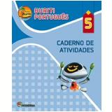 Buriti - Português - Ensino Fundamental I - 5º Ano - Caderno de Atividades -