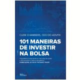 101 Maneiras de Investir na Bolsa - Clem Chambers