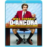 O Âncora: A Lenda De Ron Burgundy (Blu-Ray) - Vários (veja lista completa)