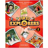 First Explorers 2 Class Book - Charlotte.covill - Charrington