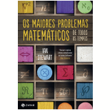 Os maiores problemas matem�ticos de todos os tempos (Ebook) - Ian Stewart