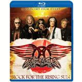 Aerosmith - Rock For The Rising Sun (Blu-Ray) - Aerosmith