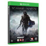 Terra-Média - Sombras de Mordor (Shadow of Mordor) (Xbox One) -