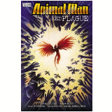 Animal Man Vol. 7 - Jamie Delano