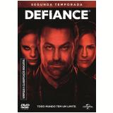 Defiance � 2� Temporada (DVD) - V�rios (veja lista completa)