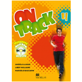 Promo-on Track Student's Pack-4 -
