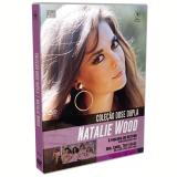 Natalie Wood (DVD) - Robert Mulligan, Paul Mazursky